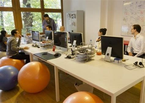 pawe puchalski design engineer iwe berlin 286 best images about coolest office cubicle designs on