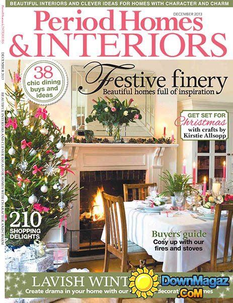 period homes and interiors magazine period homes interiors december 2013 187 pdf