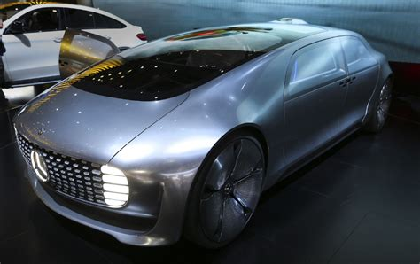 Toronto Star Auto by Detroit Auto Show The Concept Cars Coming Soon To A