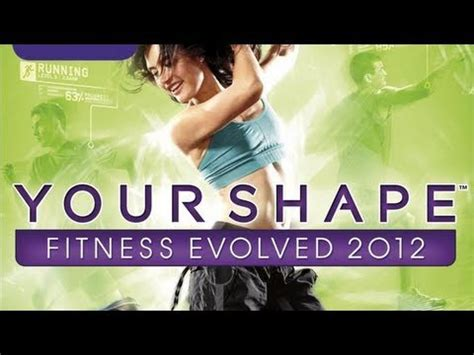 one day official trailer 1 2011 hd youtube your shape fitness evolved 2012 e3 2011 kinect debut