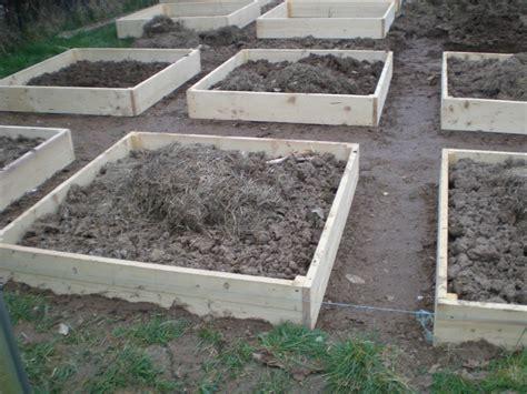 creation du potager en carres 3eme partie boutures de reves le jardin de