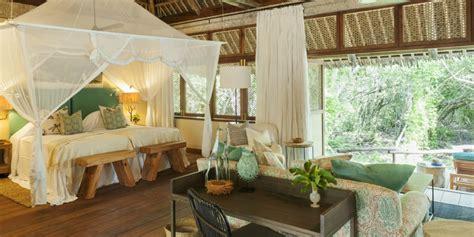 island bedroom luxury villas in vamizi island mozambique africa