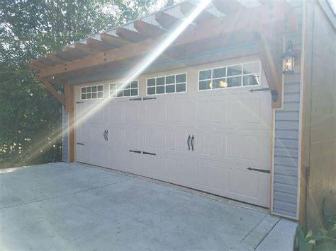 carport vs garage ccd engineering ltd carport garage door dark grey metal garage with door