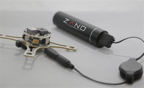 Zano Nano Drone by Zano Autonomous Nano Drone Kesato