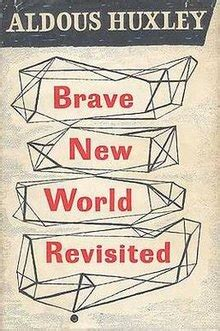 huxley brave new world coming true sooner than i thought answers the most trusted place for answering life s