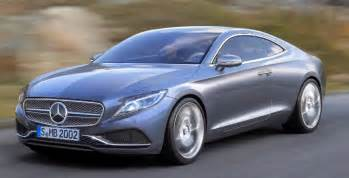 2017 mercedes e class coupe design and power