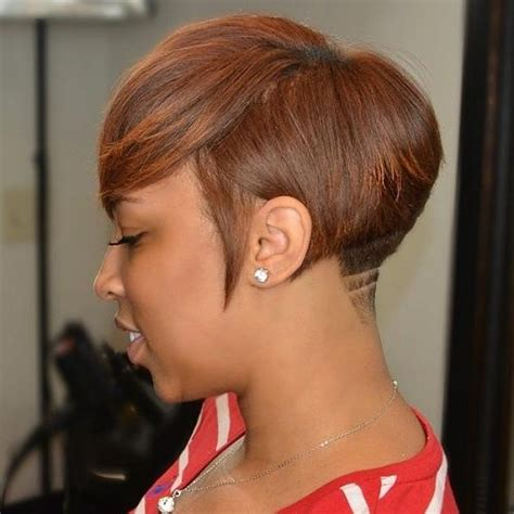 short haircuts for black women in their 20s 20 inspirations of short haircuts on black women