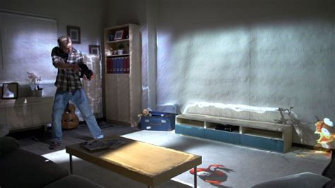 xbox living room microsoft s roomalive transforms any room into a xbox the verge