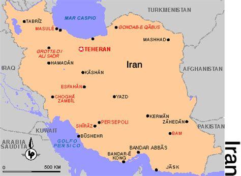 consolato iraniano visto corriere della sera