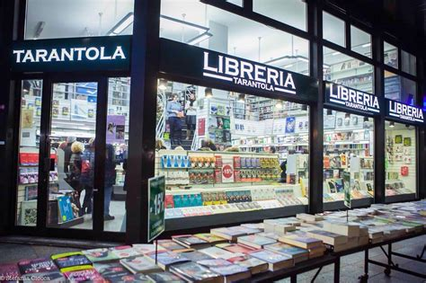 libreria cinisello balsamo sesto la libreria tarantola 232 la migliore d italia