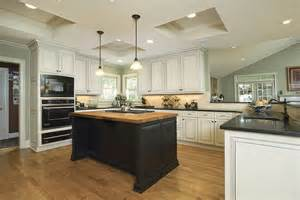 corner kitchen island totally dependable contracting services atlanta home
