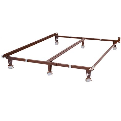 bed frame support deluxe support king bed frame el dorado furniture