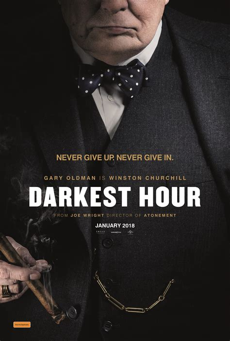 darkest hour darkest hour film review everywhere by lauralee evans