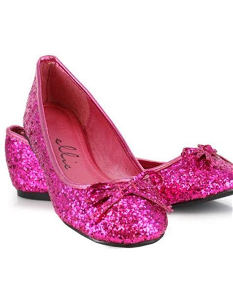 fuschia flat shoes plus size costumes