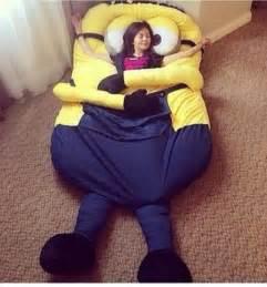 minion matratze 15 creativas bolsas de dormir que definitivamente necesitas