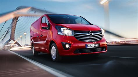 opel singapore vivaro design highlights opel singapore