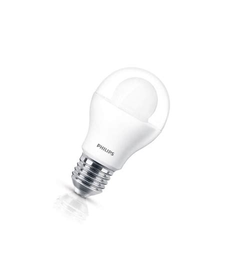 Philips Ledbulb 4w E27 220 240 V 1 Kotak Isi 4 philips ledbulb 7 32w 220 240v ww cl e27 led bulb 7 ww cl