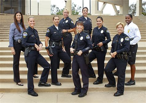 probation office hot springs ar lt 2b challenges facing women in the law enforcement career
