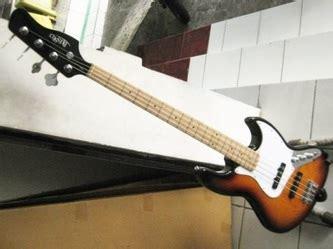 Pembersih Gitar Akustik bass baru toko gitar 15