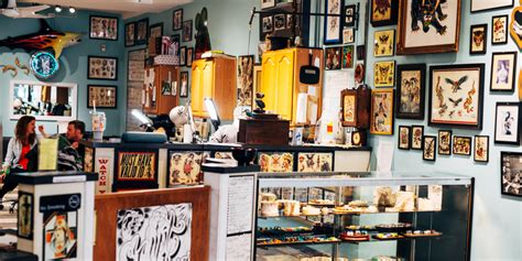 tattoo shops chicago chicago shops artists marriott traveler