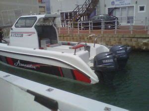 catamaran for sale gumtree south africa for sale quot assassin quot 26 foot hysucat awesome condition