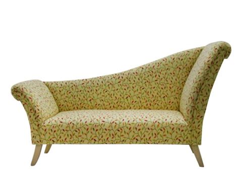 double ended chaise longue mode double ended chaise longue handmade sofa company dorset