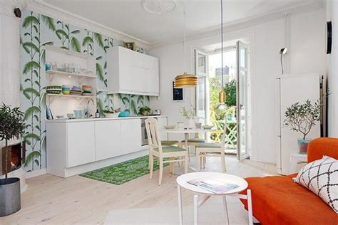 scandinavian decor on a budget bright interior design on small budget small apartment