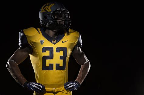 cal athletics unveils updated brand identity for golden bears nike news