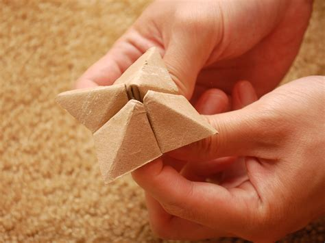 How To Make Out Of Toilet Paper Roll - how to make a fortune teller out of an empty toilet paper roll