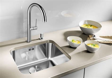 Blanco Supra 450 U Single Bowl Undermount SInk