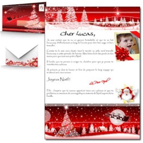 Modèle De Lettre De Reponse Du Pere Noel A Imprimer Lettre Du P 232 Re Noel Pour Votre Enfant