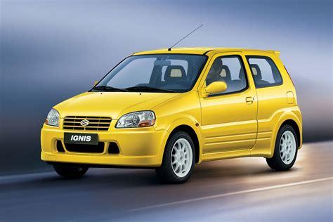 Suzuki Sport Opinion Why Suzuki Must Build A New Ignis Sport