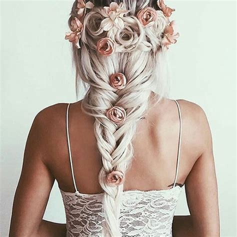 fashion hairstyles instagram spring wedding hairstyles for the blushing bride beauty