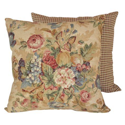 pillow deals eternity chamois throw pillows set of 2 overstock