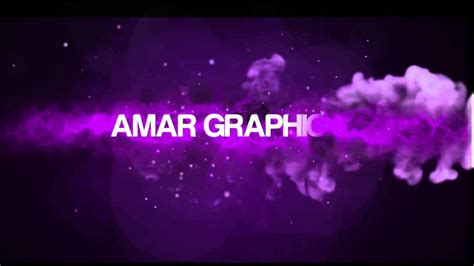 after free after effects free intro template