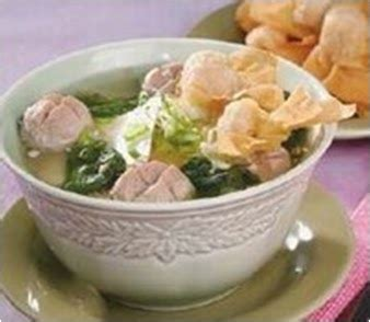 cara membuat bakso special pake telur enak dan nikmat cara memasak sup bakso cara memasak