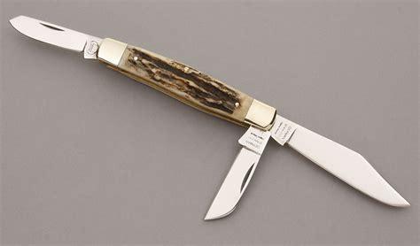 buck diamondback buck creek knives diamondback stockman klc09028