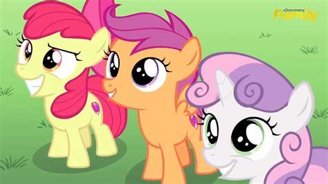 My Pony Friendship Is my pony friendship is magic season 6 episode 4 hd