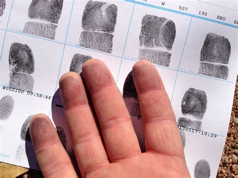 Finder With Age Eu To Find Missing Migrant Children With Fingerprinting