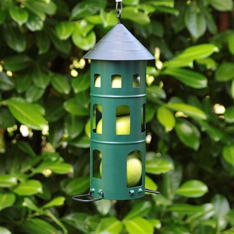 Swedish Bird Feeder green swedish combi bird feeder hus hem