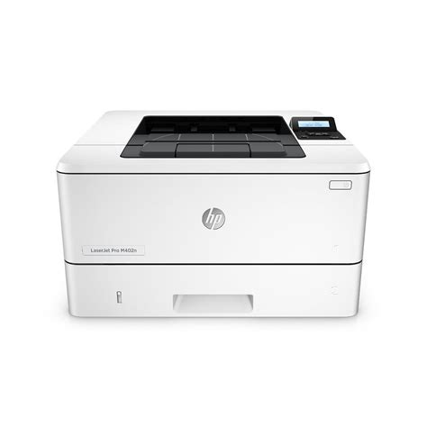Printer Hp Laserjet Pro M402n Limited hp laserjet pro m402n mono laser printer c5f93a shopping express