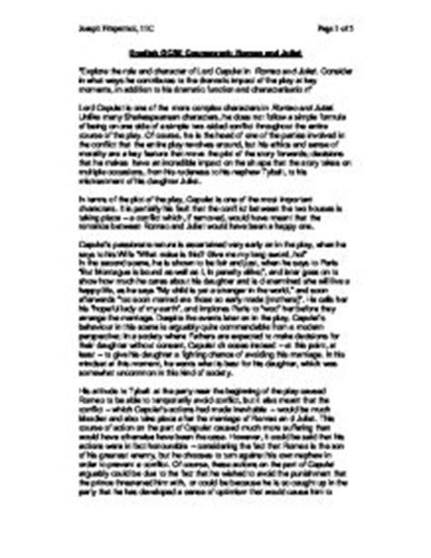 Tybalt And Mercutio Essay by Compare And Contrast Essay Romeo And Juliet Benvolio Druggreport298 Web Fc2