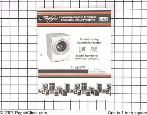 Calypso Washer Repair Manual Software Free Download