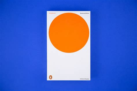 a clockwork orange restored penguin a clockwork orange restored edition 171 barnbrook