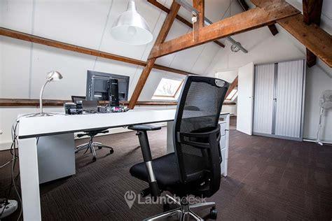 Rent A Desk In An Office Workspaces At Veldweg Nassaulaan Bussum Centrum Launchdesk