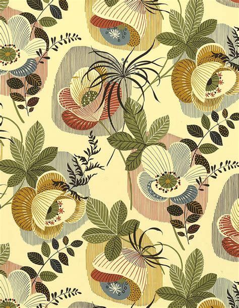50s design emmakisstina illustrations by kristina hultkrantz 1950s