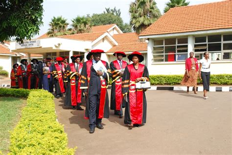 Mba At Umi by Research Umi Uganda Management Institute