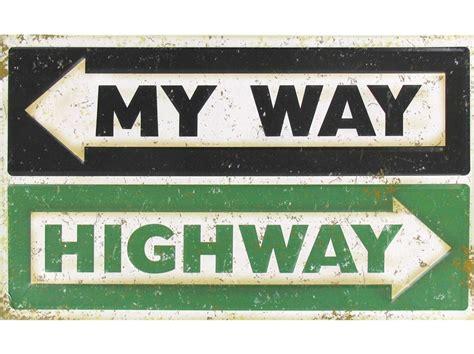 my way from the ktemoc konsiders my way