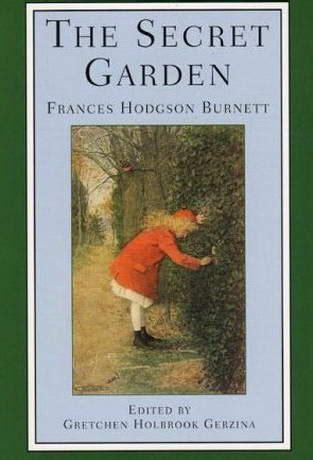 secret garden coloring book frances hodgson burnett at the butterfly february 2011