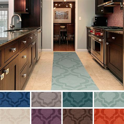 Washable Kitchen Rugs Machine Washable Rug Runners Rugs Ideas